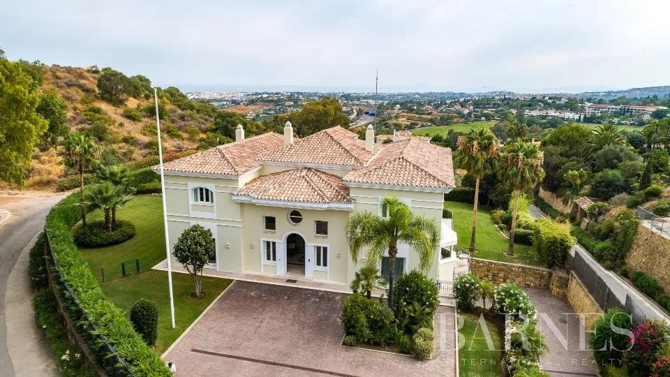 Nueva Andalucia  - Villa  5 Chambres - picture 4