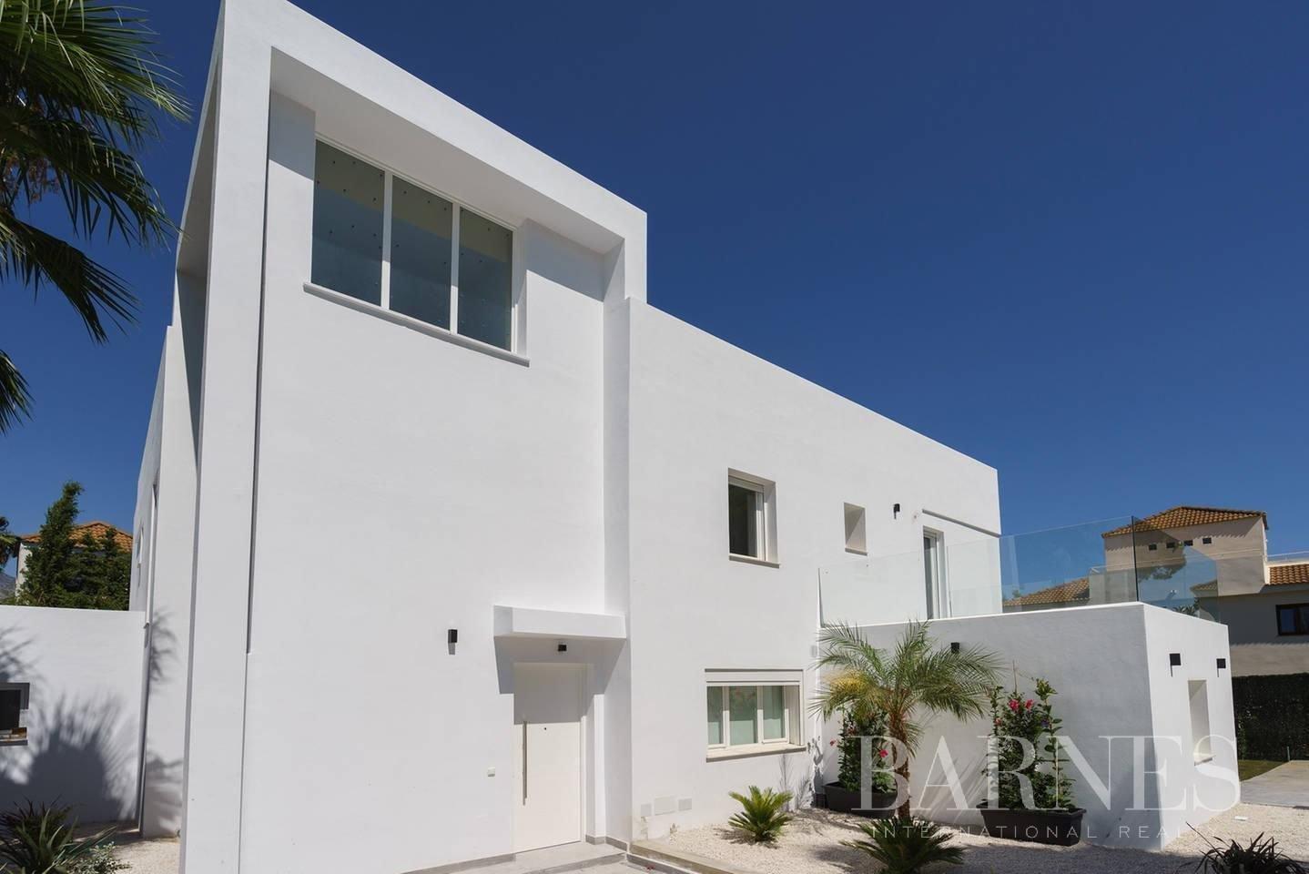 Nueva Andalucia  - Villa 20 Pièces 6 Chambres - picture 1