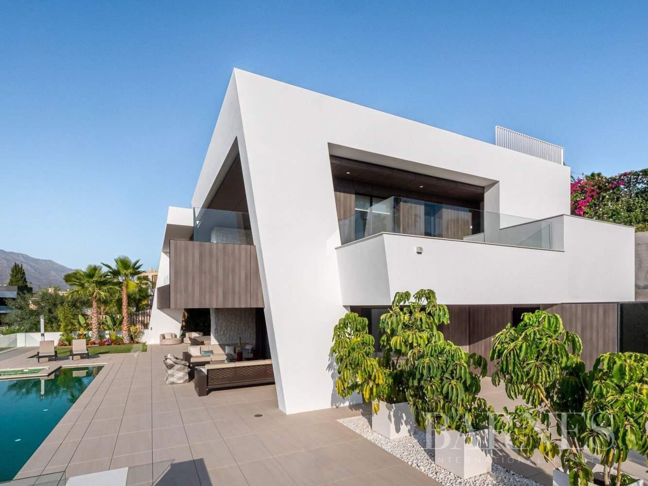 Nueva Andalucia  - Villa 20 Cuartos 5 Habitaciones - picture 14
