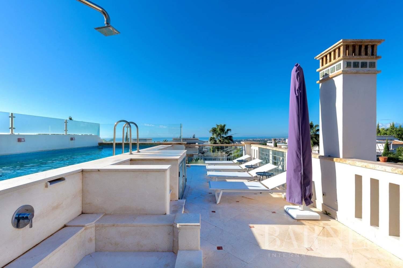 Marbella  - Casa adosada 15 Cuartos 5 Habitaciones - picture 3