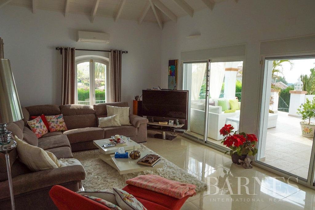 El Paraiso  - Villa 15 Cuartos 5 Habitaciones - picture 10