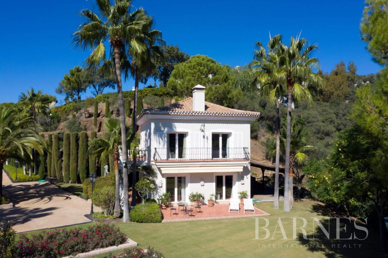 Benahavís  - Villa 30 Cuartos 7 Habitaciones - picture 17