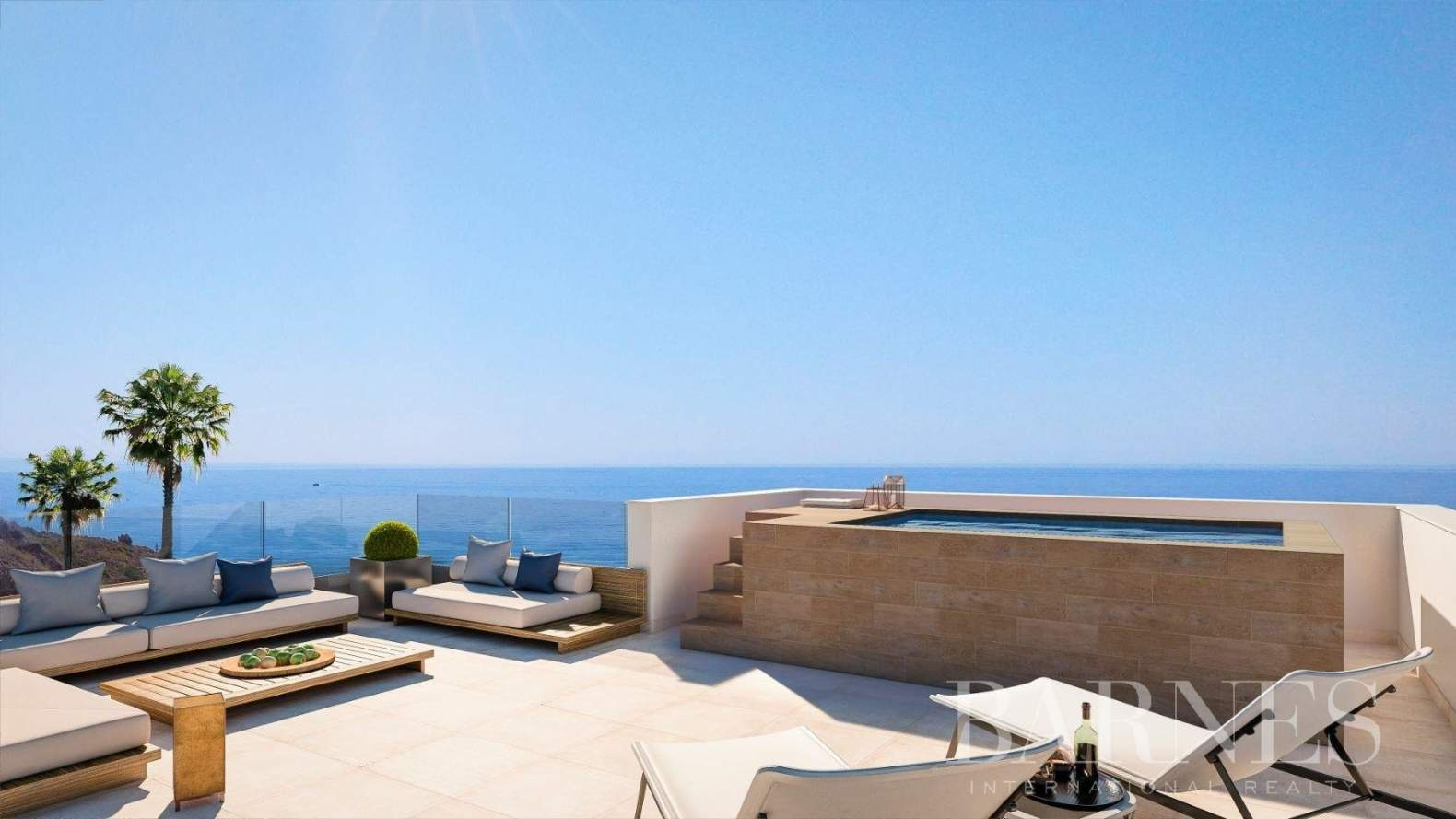 Fuengirola  - Penthouse 3 Bedrooms - picture 3