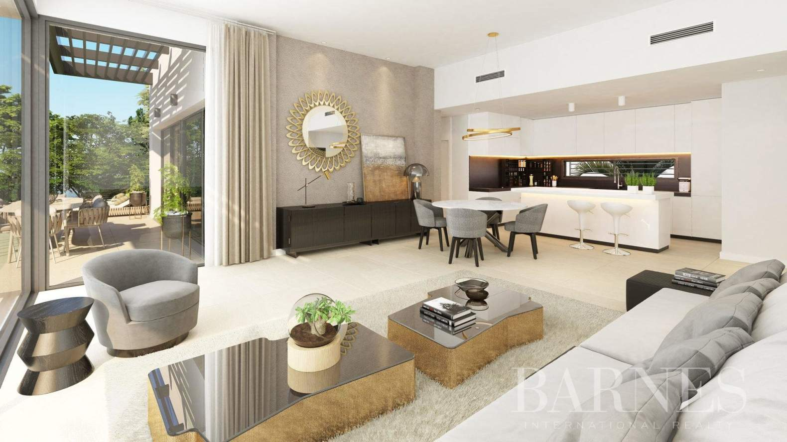 Benahavís  - Apartment  - picture 10