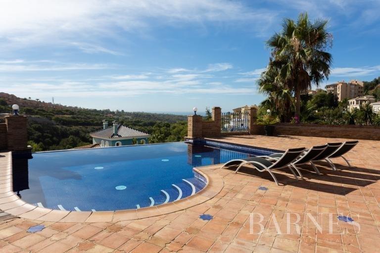 Elviria Hills  - Villa 12 Pièces 4 Chambres - picture 2