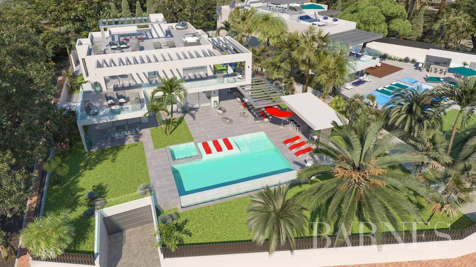 Marbella  - Villa 18 Pièces 5 Chambres - picture 17