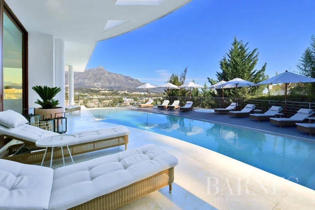 Marbella  - Villa  7 Chambres - picture 3