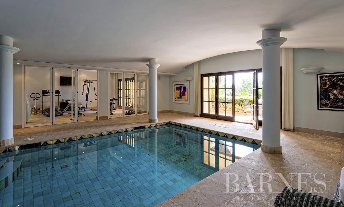 Benahavís  - House 6 Bedrooms - picture 15