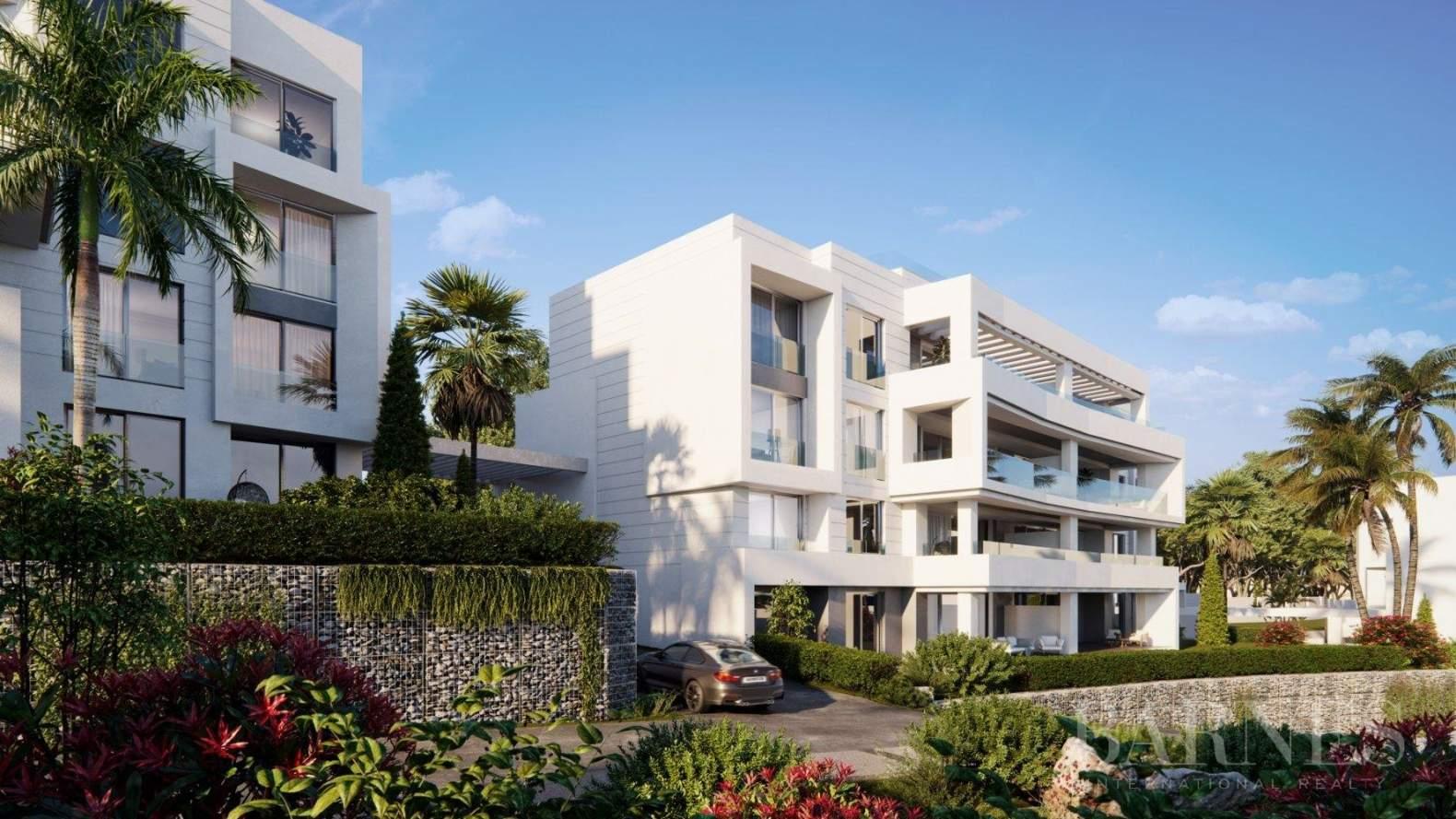Marbella  - Piso 3 Cuartos 3 Habitaciones - picture 5