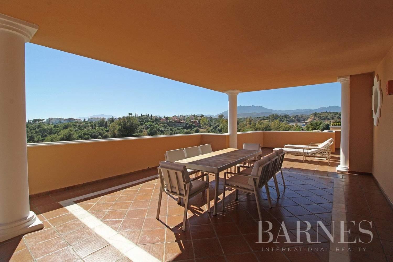 Marbella  - Ático 10 Cuartos 4 Habitaciones - picture 3