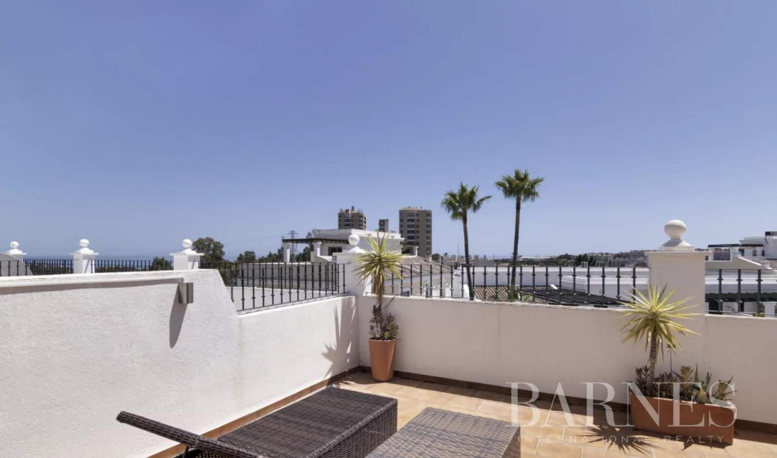 Nueva Andalucia  - Ático  3 Habitaciones - picture 16