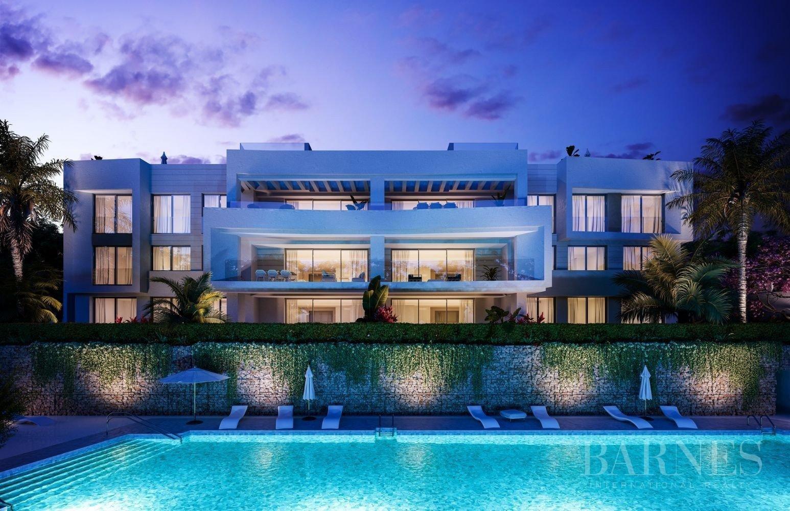 Marbella  - Piso 3 Cuartos 3 Habitaciones - picture 19