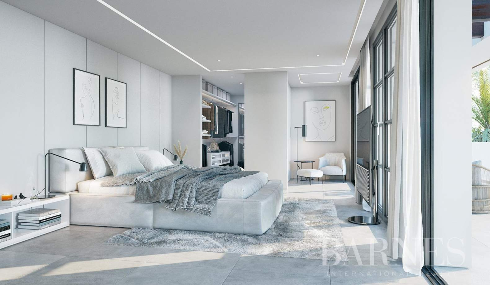 Benahavís  - Villa 5 Bedrooms - picture 4