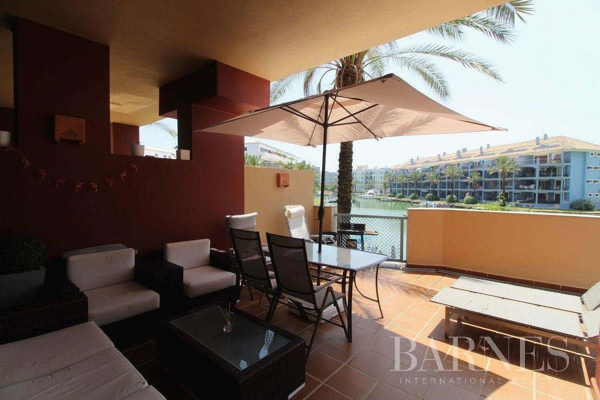 Sotogrande  - Apartment 2 Bedrooms - picture 15