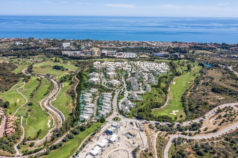 Marbella  - Piso 3 Cuartos 3 Habitaciones - picture 1