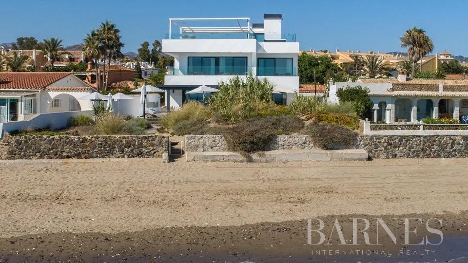 Marbella  - Villa  6 Chambres - picture 1