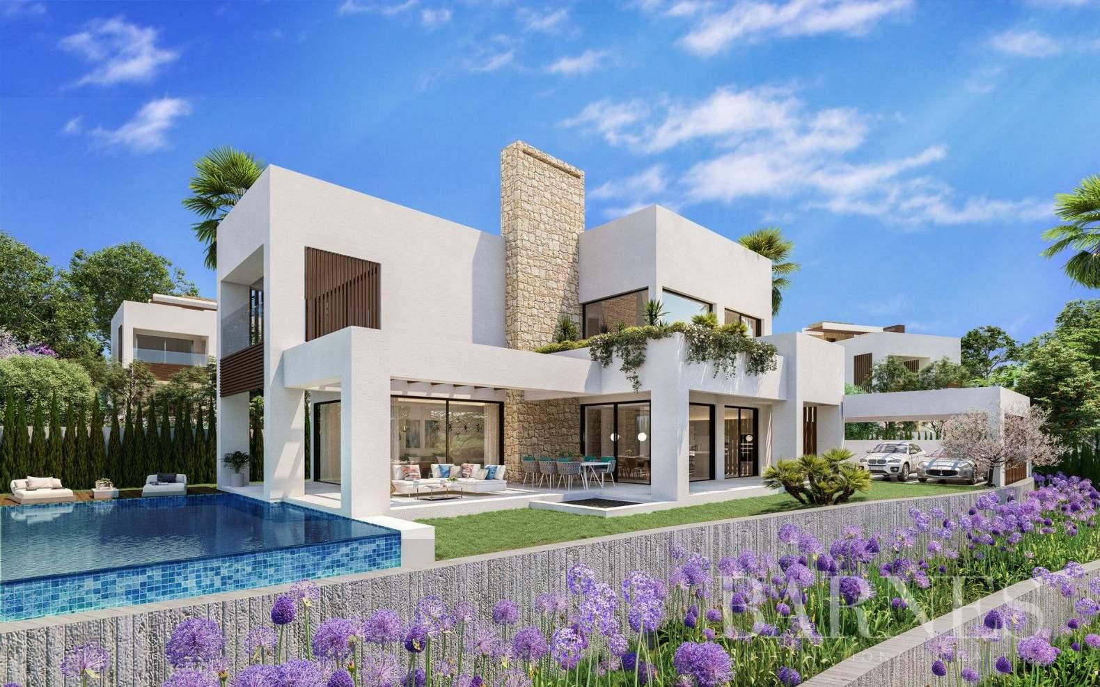 Marbella  - Villa  - picture 1