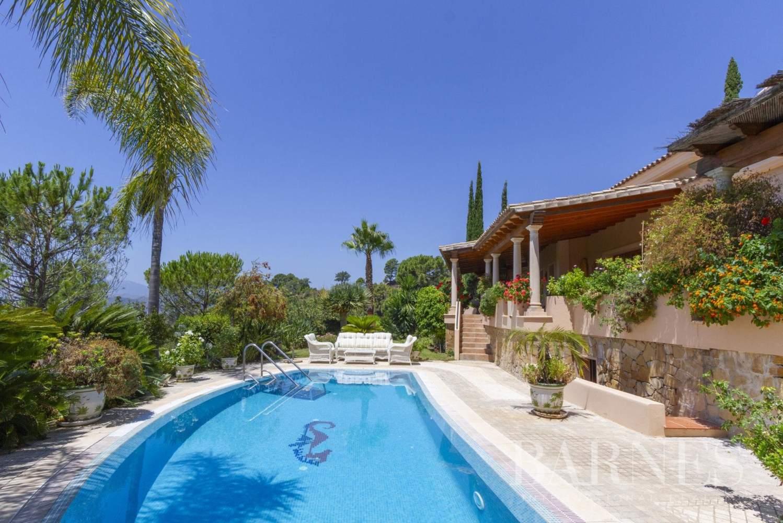 Benahavís  - Villa 20 Cuartos 4 Habitaciones - picture 4