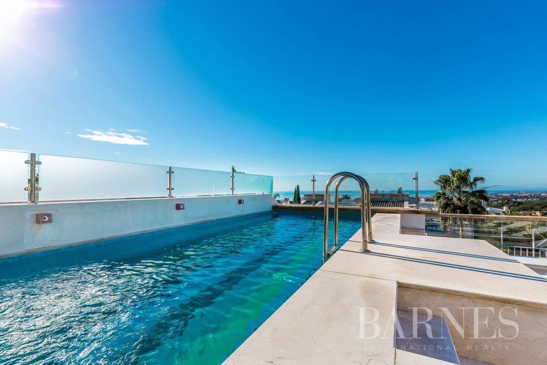 Marbella  - Casa adosada 15 Cuartos 5 Habitaciones - picture 5