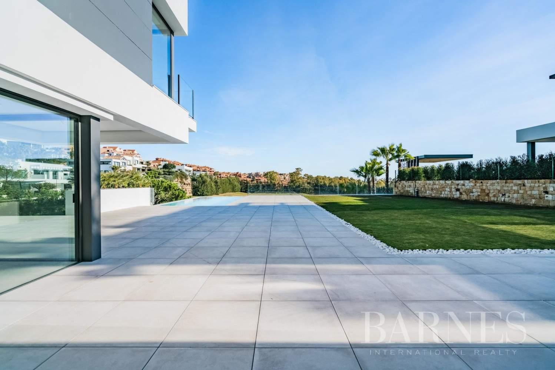 Benahavís  - Villa 5 Cuartos 4 Habitaciones - picture 13