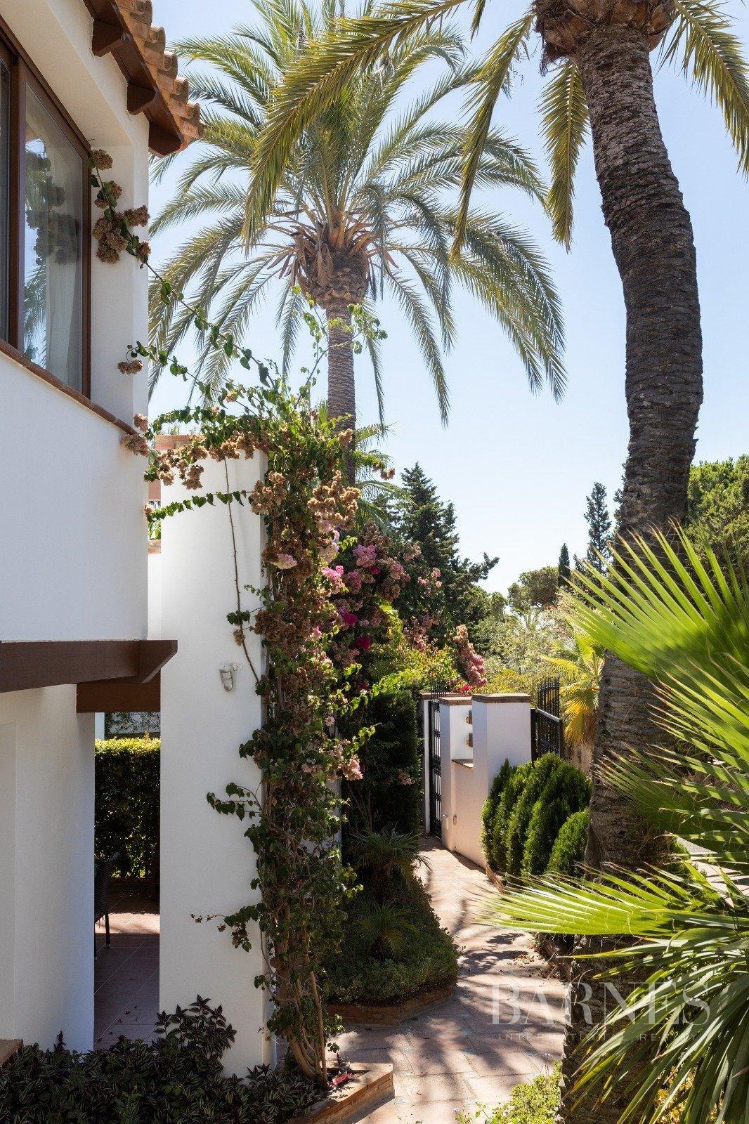 Marbesa  - Villa 17 Cuartos 5 Habitaciones - picture 15