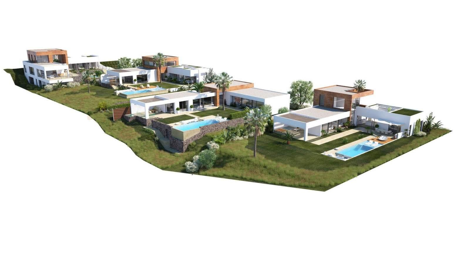 Los Monteros  - Villa  - picture 8