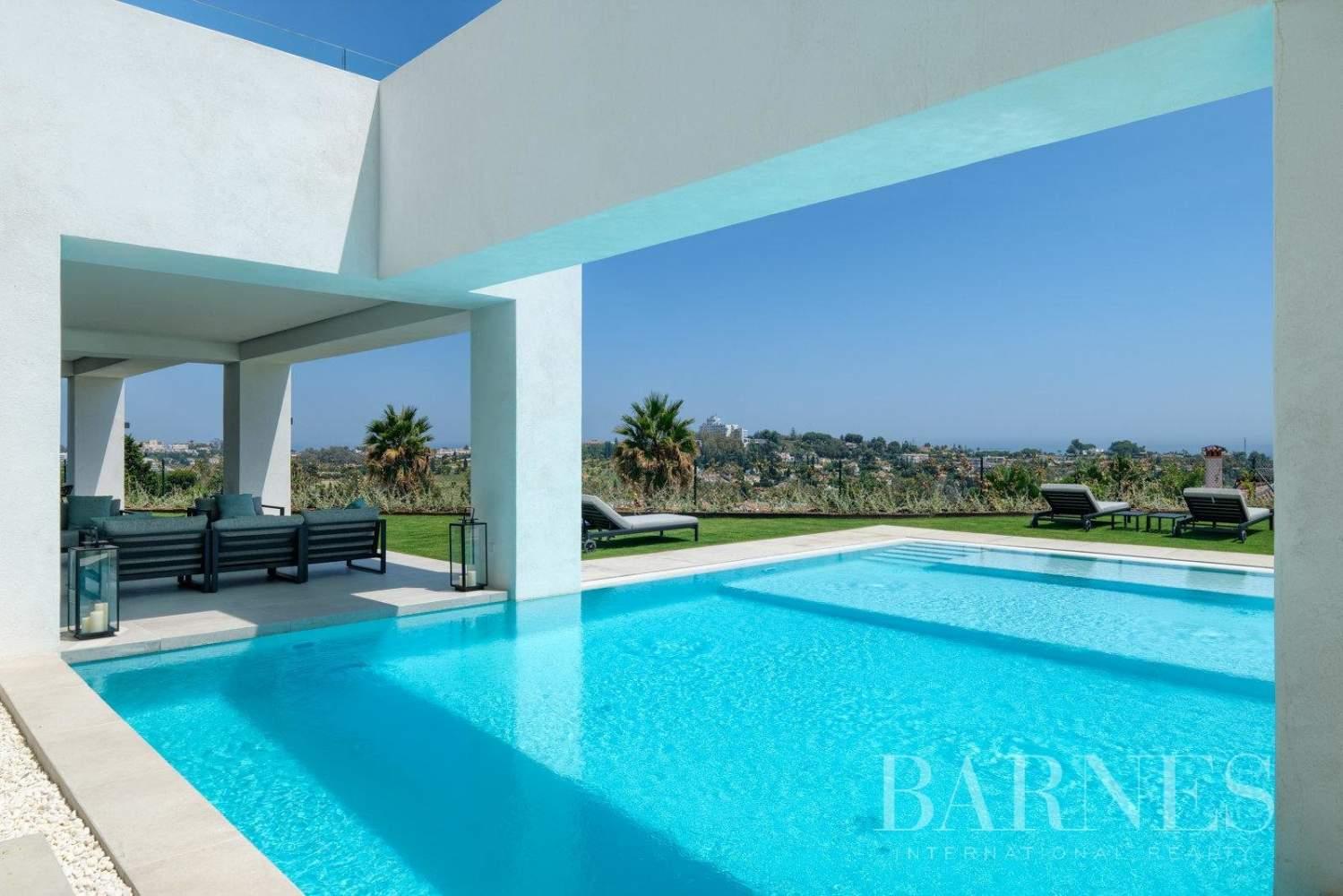 Benahavís  - Villa 5 Bedrooms - picture 9