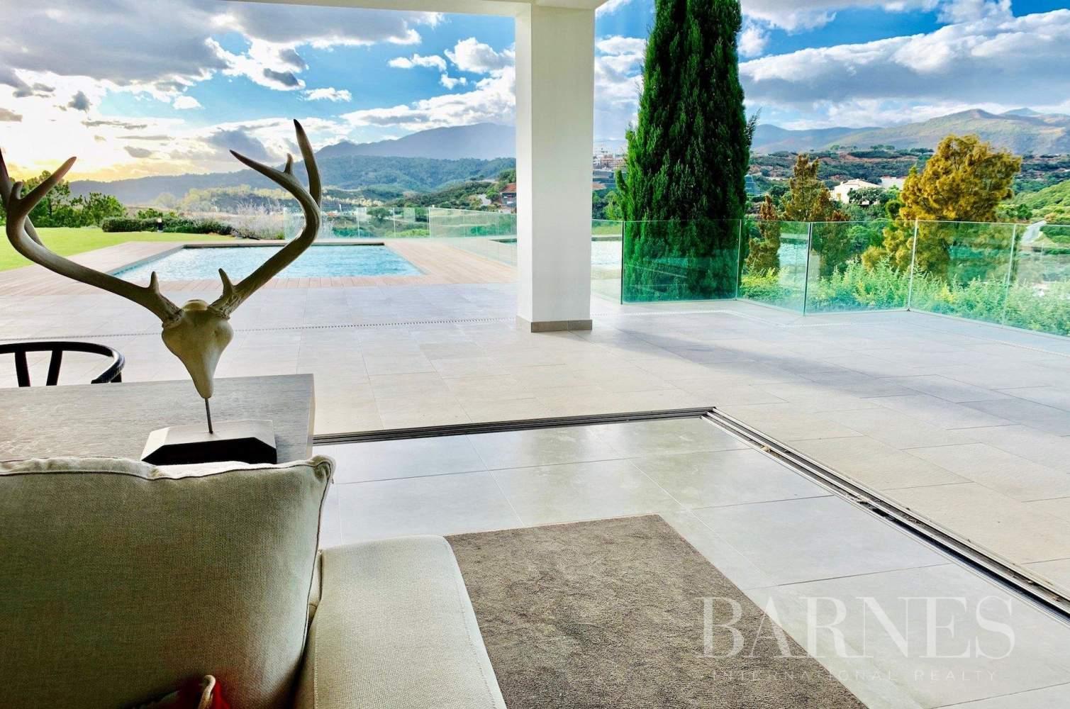 Benahavís  - Villa 15 Pièces 5 Chambres - picture 1