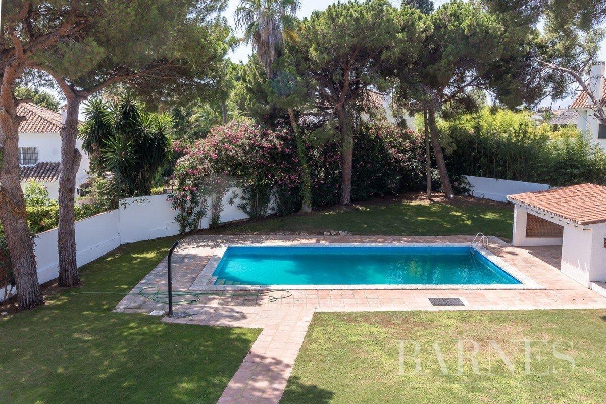 Marbella  - Villa 20 Cuartos 6 Habitaciones - picture 4