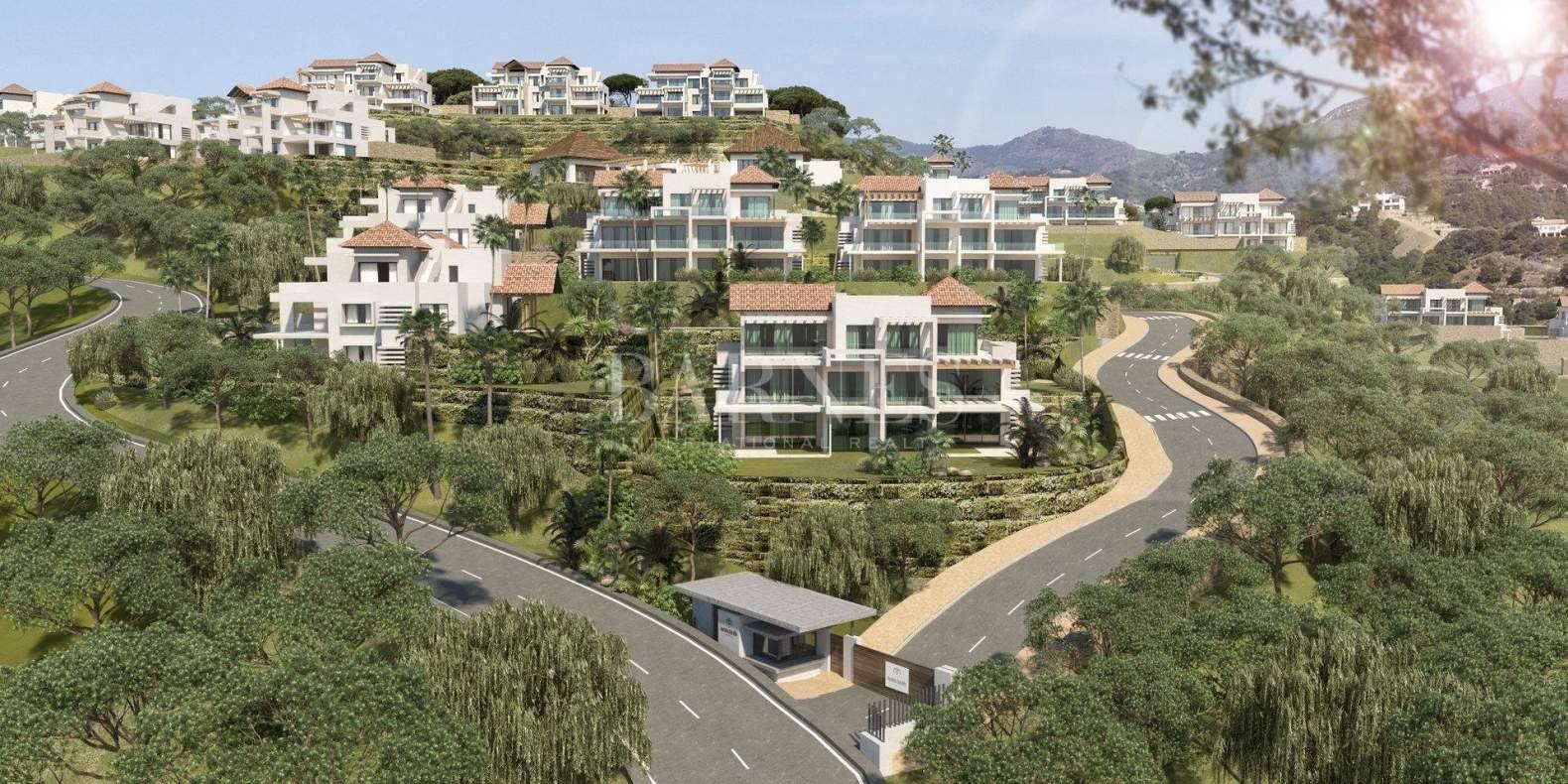 Benahavís  - Apartment 6 Bedrooms - picture 1