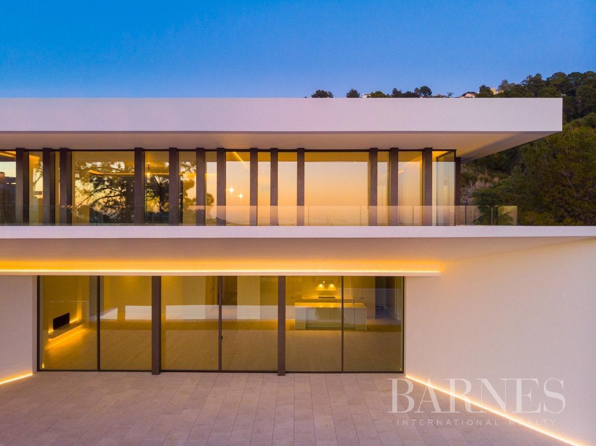Benahavís  - Villa 17 Cuartos 5 Habitaciones - picture 2