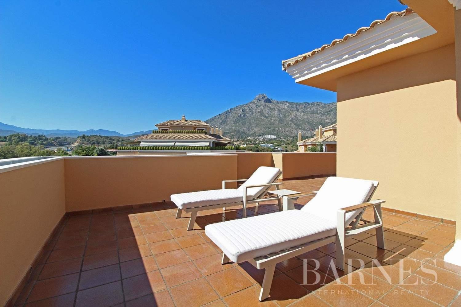 Marbella  - Ático 10 Cuartos 4 Habitaciones - picture 6