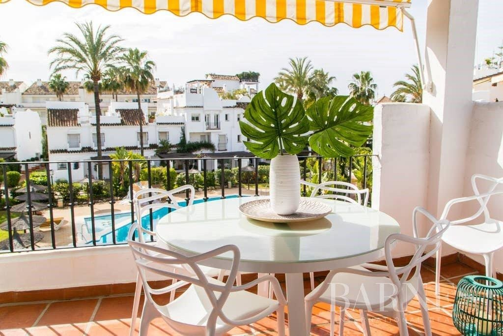 Marbella  - Piso  - picture 17