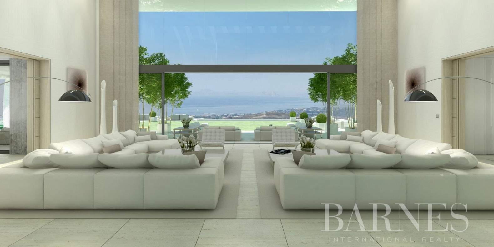 Benahavís  - Villa 30 Cuartos 10 Habitaciones - picture 9