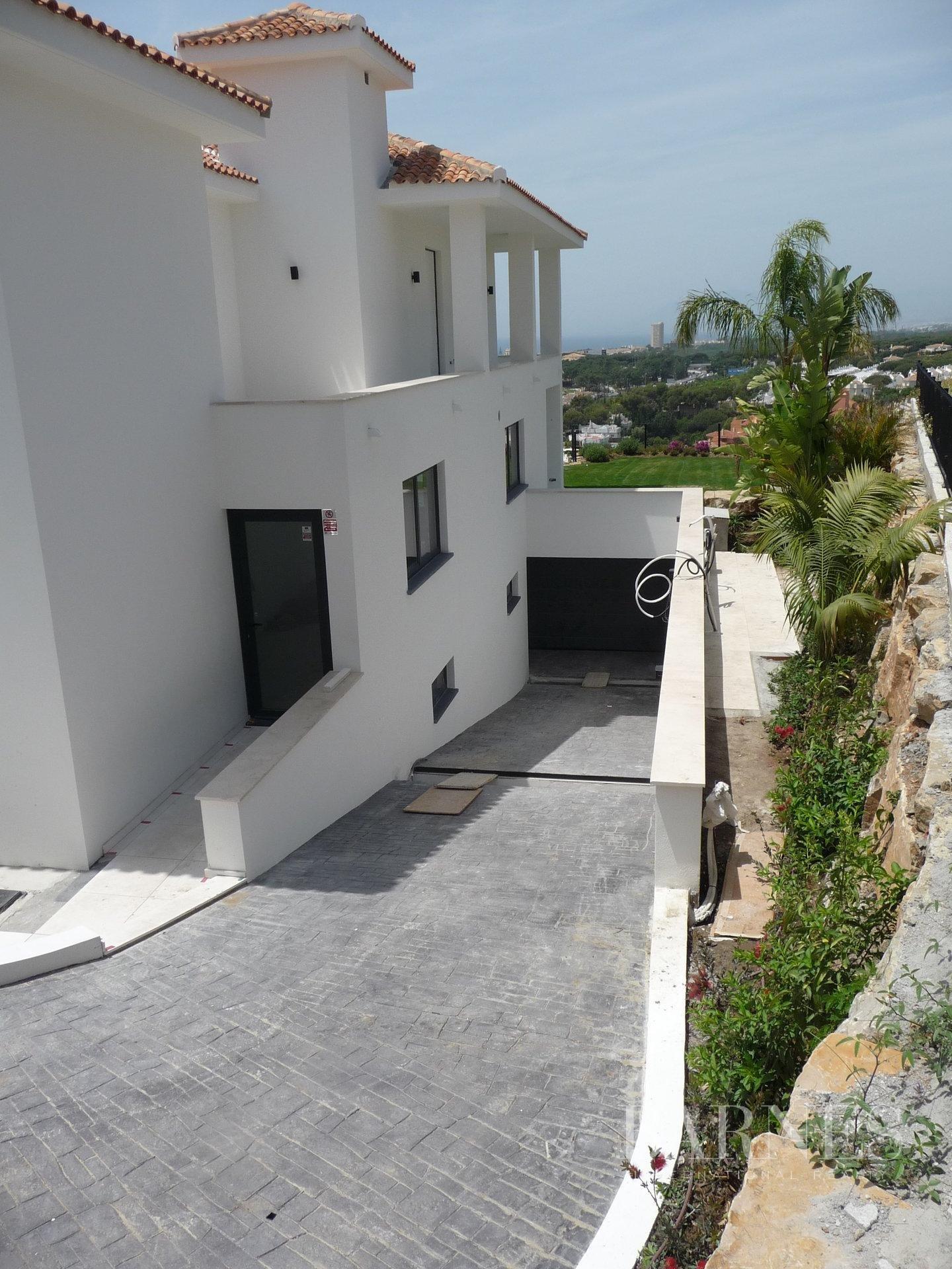 Artola Alta y Baja  - Villa 20 Pièces 5 Chambres - picture 18