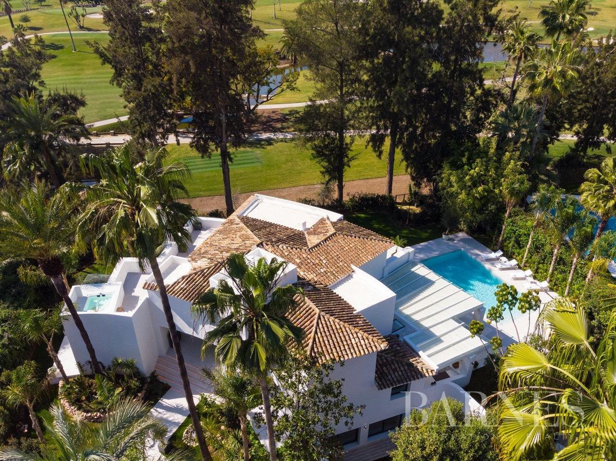 Nueva Andalucia  - Villa 20 Cuartos 5 Habitaciones - picture 2