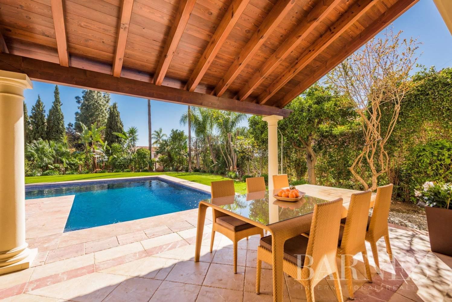 Marbella  - Villa  4 Habitaciones - picture 4