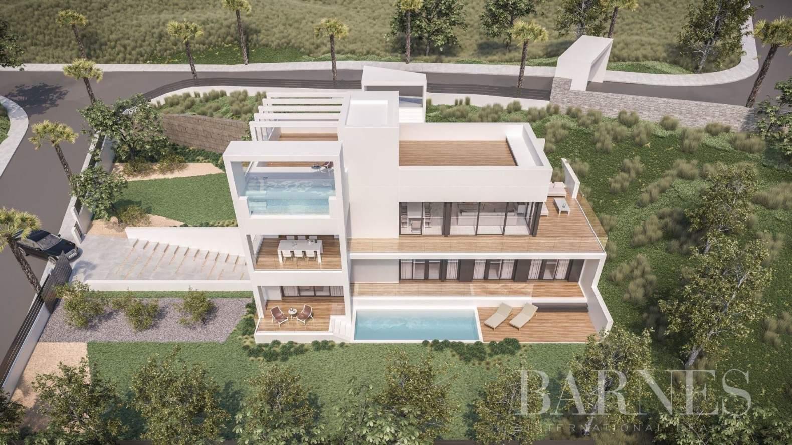 Benalmádena  - Casa 20 Cuartos 4 Habitaciones - picture 2