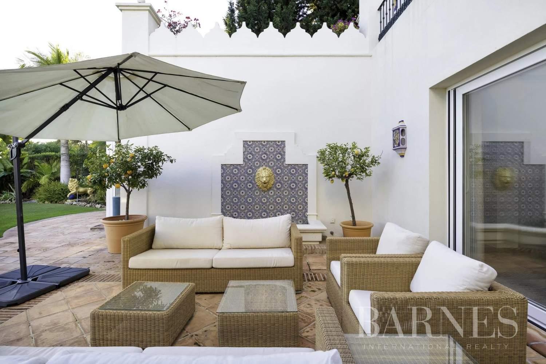 Marbella  - Villa  5 Chambres - picture 15