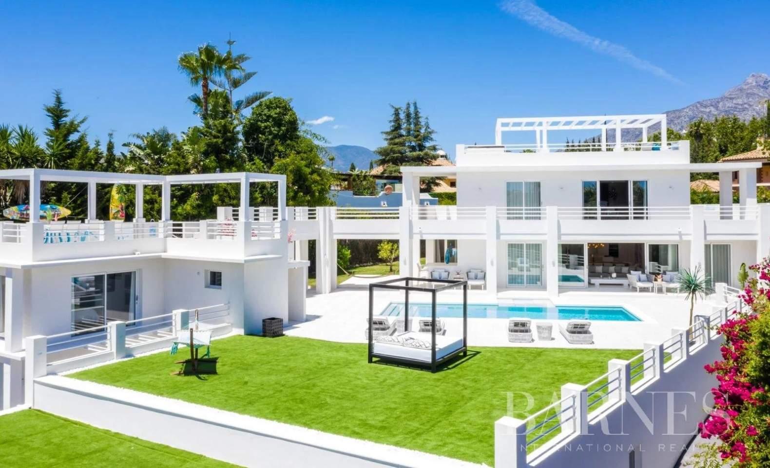 Marbella  - Villa  6 Chambres - picture 10