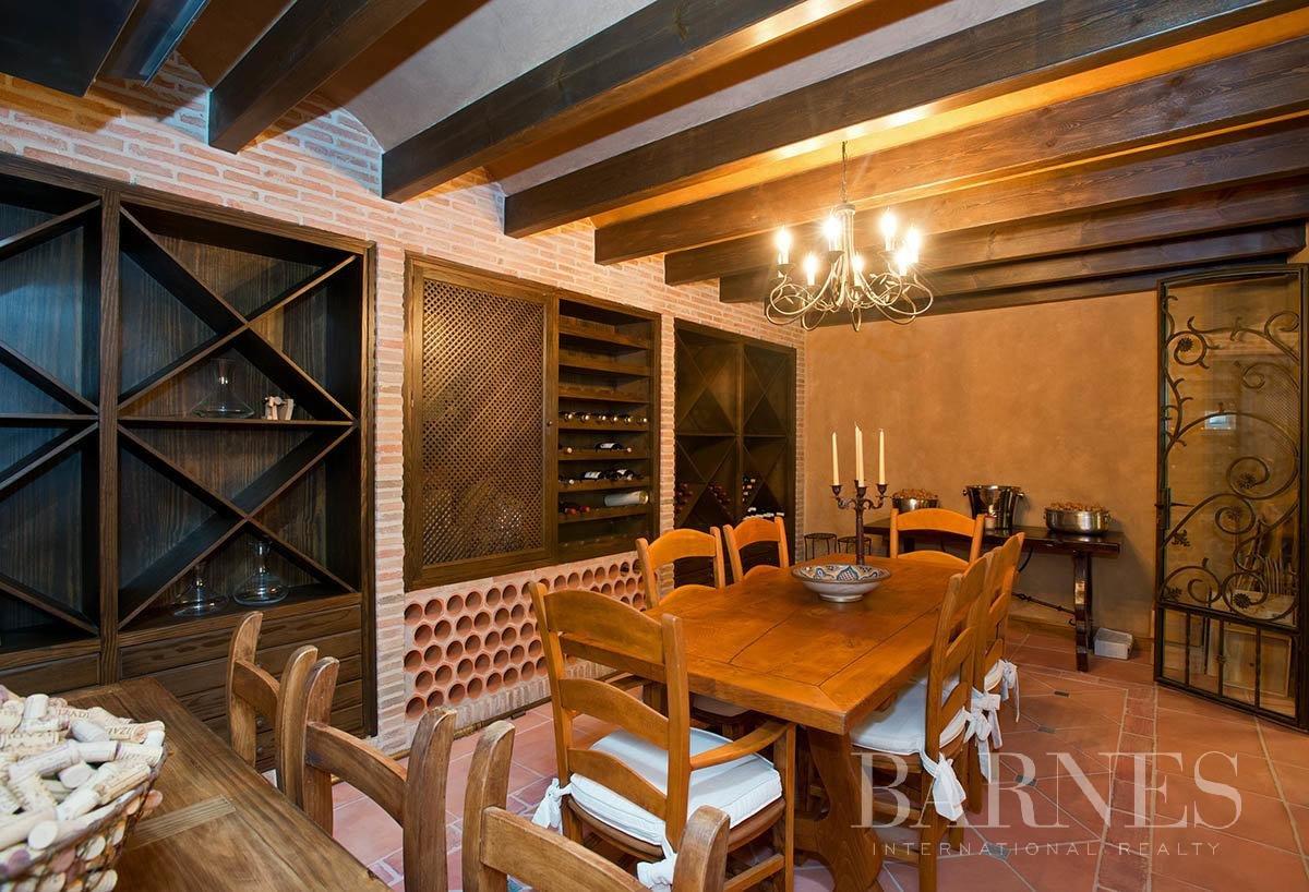 Benahavís  - Villa 20 Cuartos 6 Habitaciones - picture 18