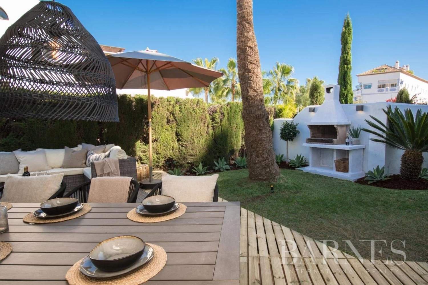 Marbella  - Apartment 4 Bedrooms - picture 7