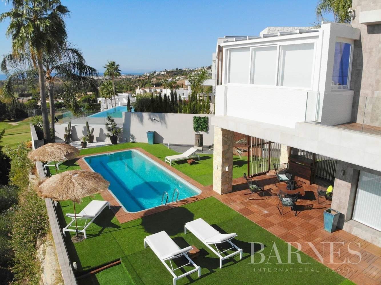 Benahavís  - Villa  3 Habitaciones - picture 8