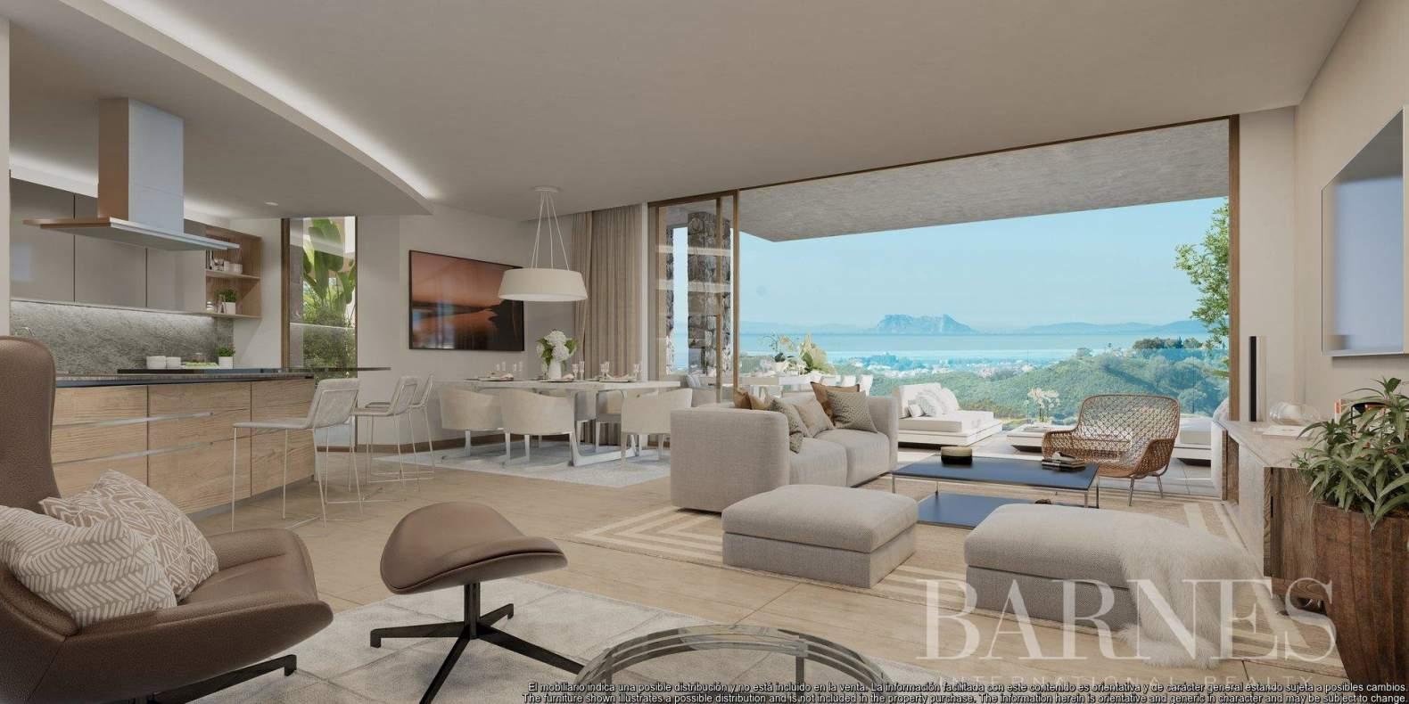 Benahavís  - Appartement 12 Pièces - picture 12