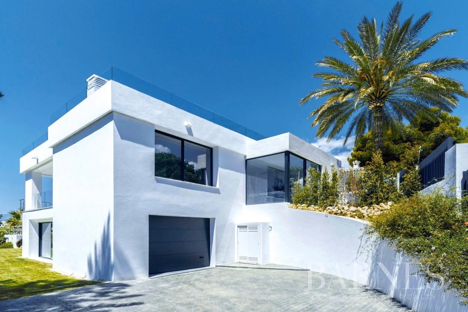 Marbella  - Villa 20 Cuartos 4 Habitaciones - picture 3