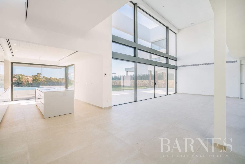 Benahavís  - Villa 5 Cuartos 4 Habitaciones - picture 16