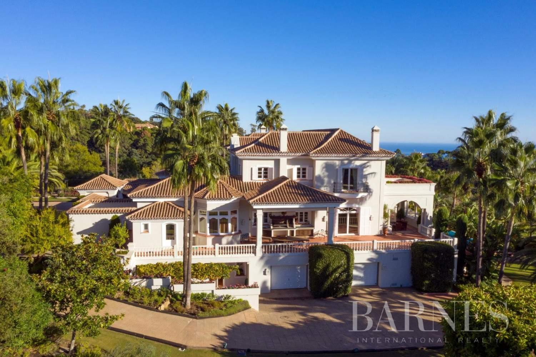 Benahavís  - Villa 30 Cuartos 7 Habitaciones - picture 18