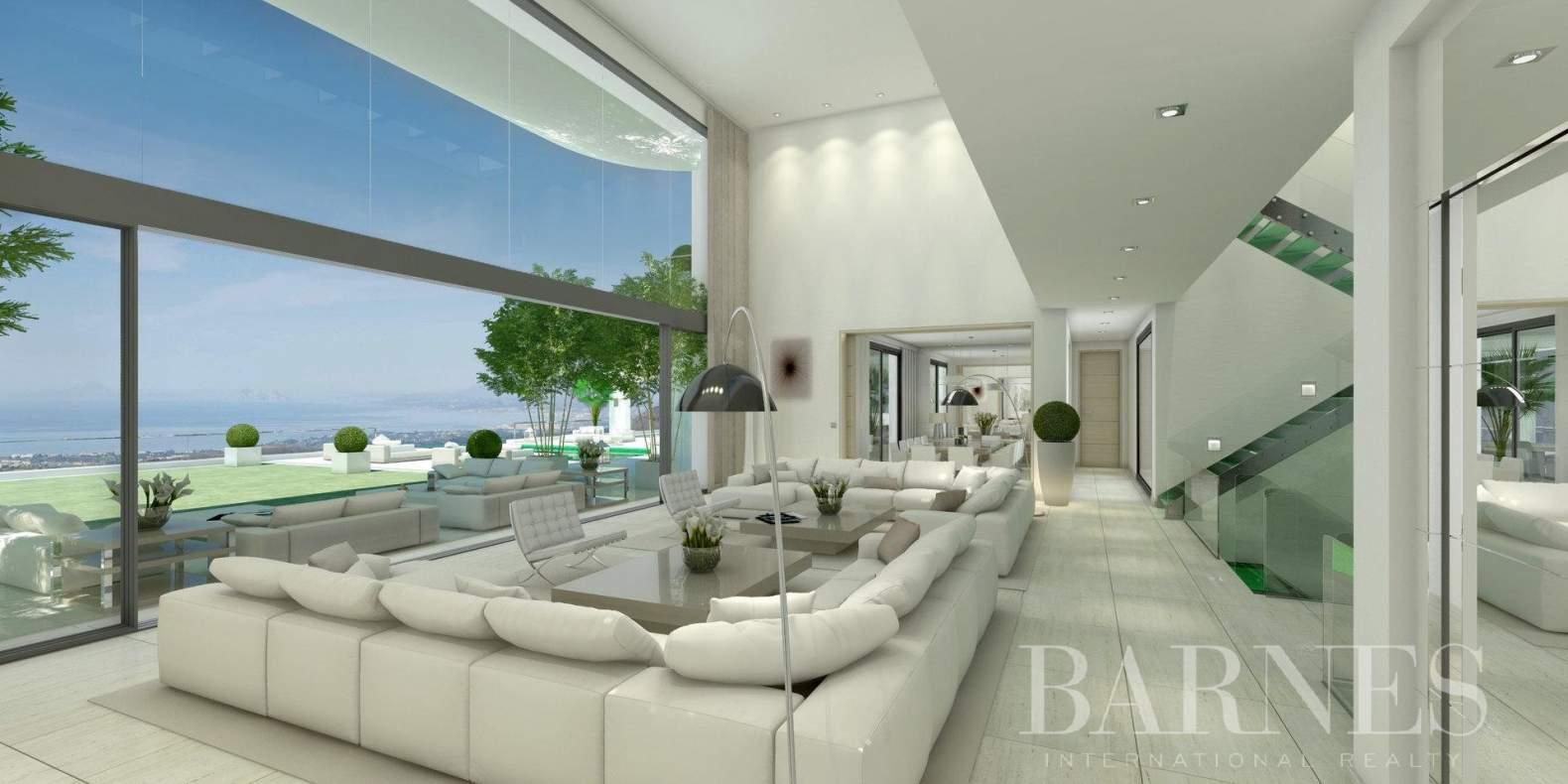 Benahavís  - Villa 30 Cuartos 10 Habitaciones - picture 8
