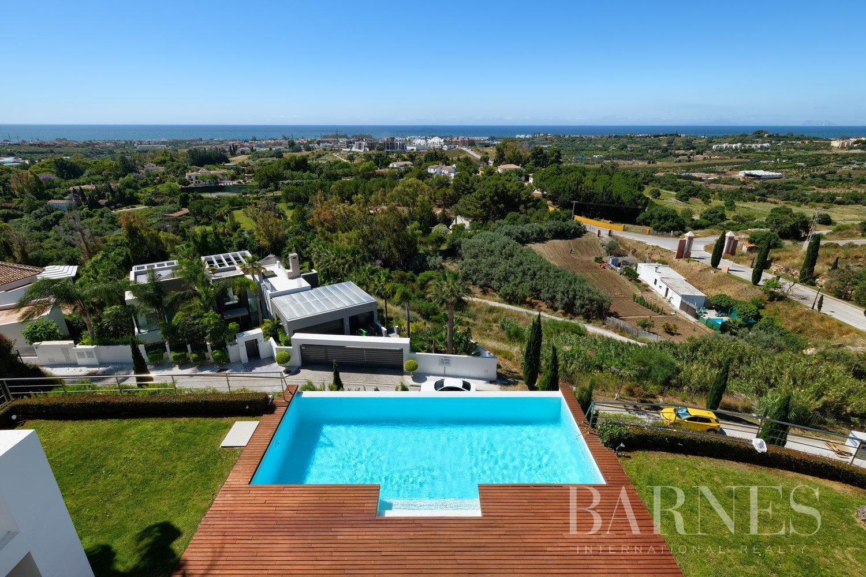 Benahavís  - Villa 15 Pièces 5 Chambres - picture 4
