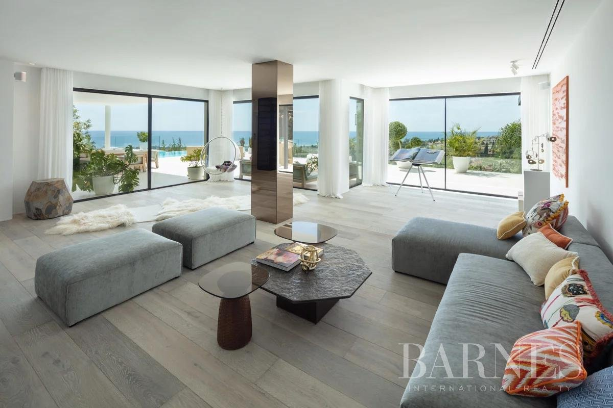 Marbella  - Villa 22 Pièces 7 Chambres - picture 16